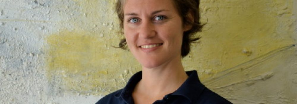 Valerie Reischl (Physiotherapeutin)