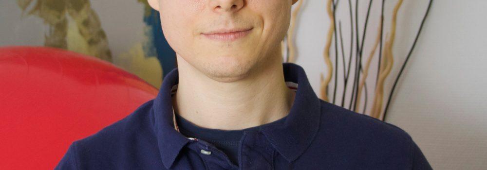Björn König (Physiotherapeut)Heilpraktiker PT