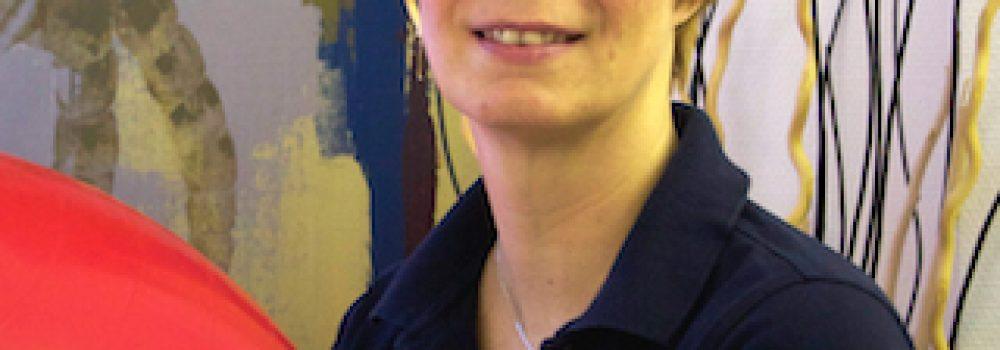 Julia Mayer (Anmeldung/Empfang)