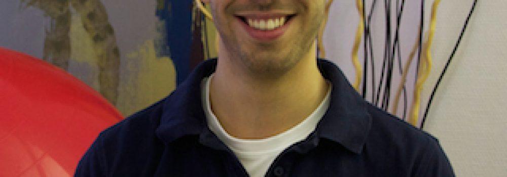 Leonard Handke (Physiotherapeut)