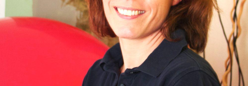 Susanne Schäfer (Physiotherapeutin)
